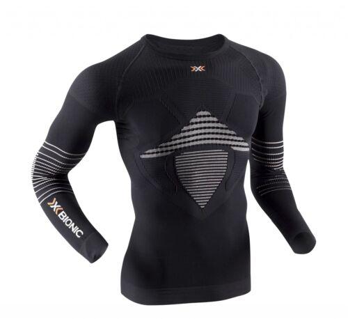 X-Bionic Energy Accumulator Funktionsshirt Unterwäsche Skiunterwäsche