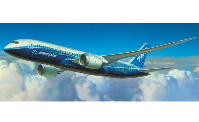 Zvezda 7008 Boeing 787-8 Dreamliner  NEU OVP*
