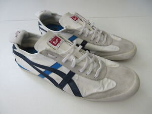 online store 73c43 0f65e Details about Men's ASICS ONITSUKA TIGER 'Mexico 66 DX' Sz 12 US Shoes | 3+  Extra 10% Off