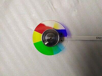 NEW Original Home Projector Color Wheel for Optoma HD70 Optoma DV10 GRBWGRB US