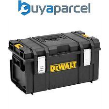 Dewalt Toughsystem DS300 Tough System Case Tool Box Storage Box Stackable 35L
