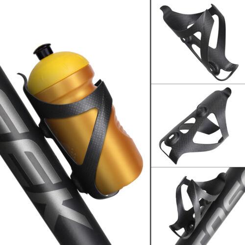 2Stk Fahrrad Flaschenhalter Super Light 3K UD Cycling Carbon Fiber Flaschenhalte