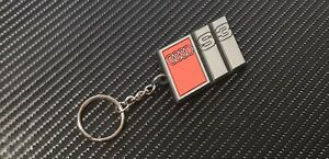 Audi-S3-Porte-Cles-Passe-Modele-Style