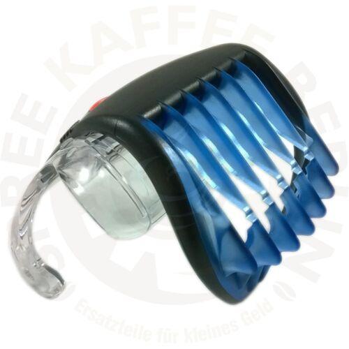 Braun Bartschneideraufsatz 81242841 für Braun Rasierer CruZer und Multigroomer