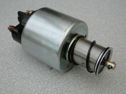 06D127 Motore Di Avviamento Solenoide Relay CITROEN JUMPY VISA 1.8 1.9 2.0 2.2 D TD HDI