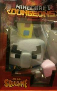 Minecraft donjons Mega squishme's - L'Arc illager