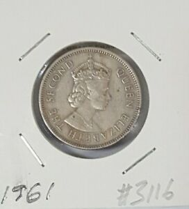 1961-20cents-Malaya-queen-Elizabeth-3116