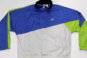 Desafío Top Años Nike Vintage Chándal Tribunal 90 Agassi UP11wt