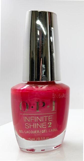 V12 Cha-Ching Cherry OPI Nail Polish | Nail polish, Opi