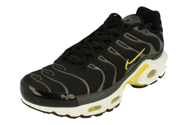 Nike damen Air Max Plus Running Trainers Cn0142 Turnschuhe schuhe 001