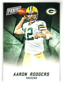 2015-Panini-BLACK-FRIDAY-Base-Set-2-AARON-RODGERS-Green-Bay-Packers