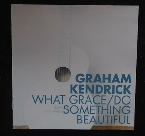 Double-CD-Graham-Kendrick-What-Grace-Do-Something-Beautiful-2008-MWD18