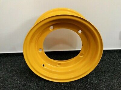 JCB PARTS 3CX Front Wheel Rim 9 x 18 for a JCB 3CX 41//923900