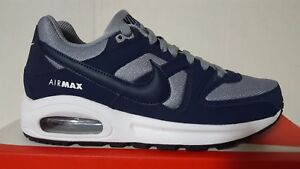 buy popular f0419 4eb20 Details about NIKE AIR MAX COMMAND 97 FLEX BLUE GREY N. 37,5 PRICE CALL MAX  97