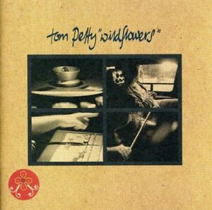 TOM-PETTY-WILDFLOWERS-CD-NEW