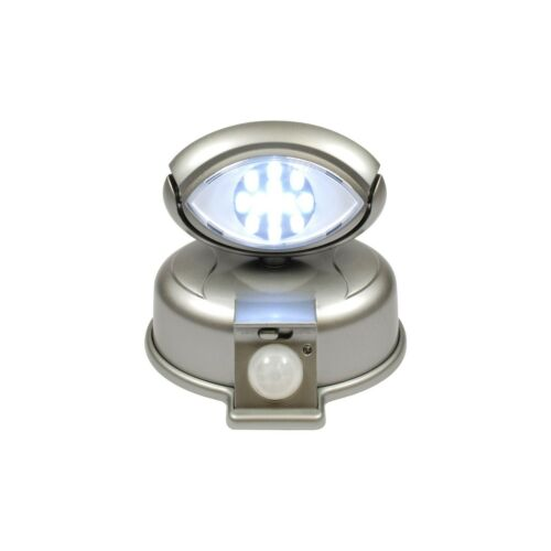 Xtralite NiteSafe Eye 12 LED Luce Sensore di movimento Wireless