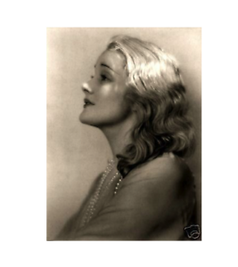 JEANNE-EAGELS-8x10-PICTURE-THE-LETTER-ACTRESS-PHOTO