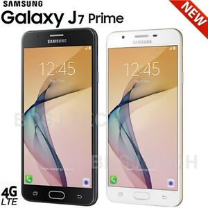 Image is loading Samsung-Galaxy-J7-Prime-2016-16GB-US-4G-
