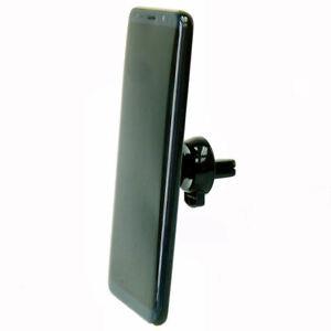 BuyBits Fixation Rapide Magnétique Ventilation Voiture Pour Samsung Galaxy S20