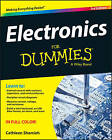 Electronics for Dummies by Cathleen Shamieh (Paperback, 2015)