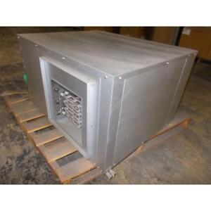 Details about FHP MANUFACTURING EV060-1AHX-XLS 5 TON AC/HP GEOTHERMAL  FANCOIL 20 KW R410A