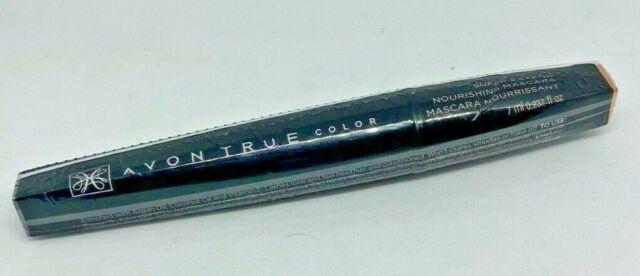 Avon True Color Super Extend Nourishing Black Women Makeup Eyes New Sealed