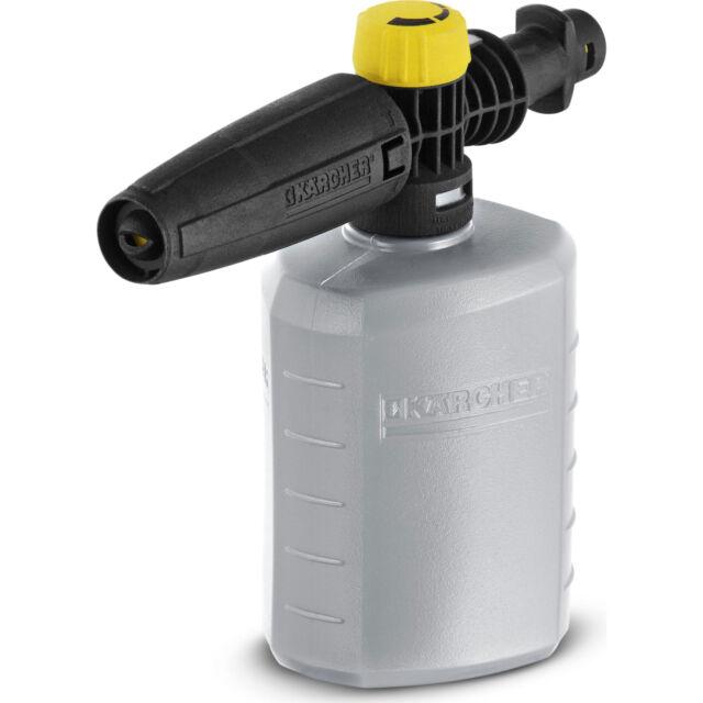 Karcher Detergent Foam Bottle Nozzle 600ml for K Series Pressure Washers