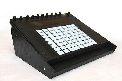 Ständer für Ableton PUSH PUSH2 Schwarz