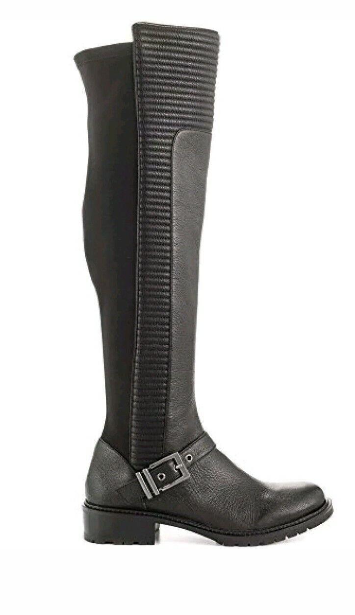 BCBGeneration shoes   BCBGeneration Sigmond Closed Toe Knee High Boots Size 5.5