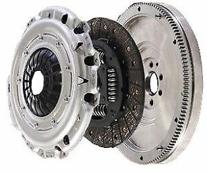 VW-TOURAN-1-9-TDI-Clutch-Kit-DOUBLE-MASSE-REMPLACEMENT-VOLANT-Volant-Solide
