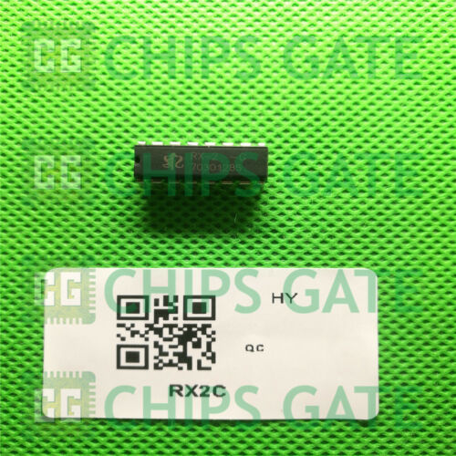 Circuito integrado 2PCS Realtek RX2C