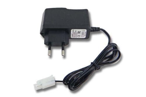 Ni-MH Chargeur pour RC batterie -tamiya- 6V Ni-CD 250mA