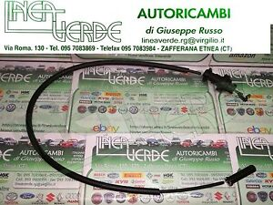 CAVO-COMANDO-ACCELERATORE-FIAT-UNO-70-1400-TURBO-DIESEL