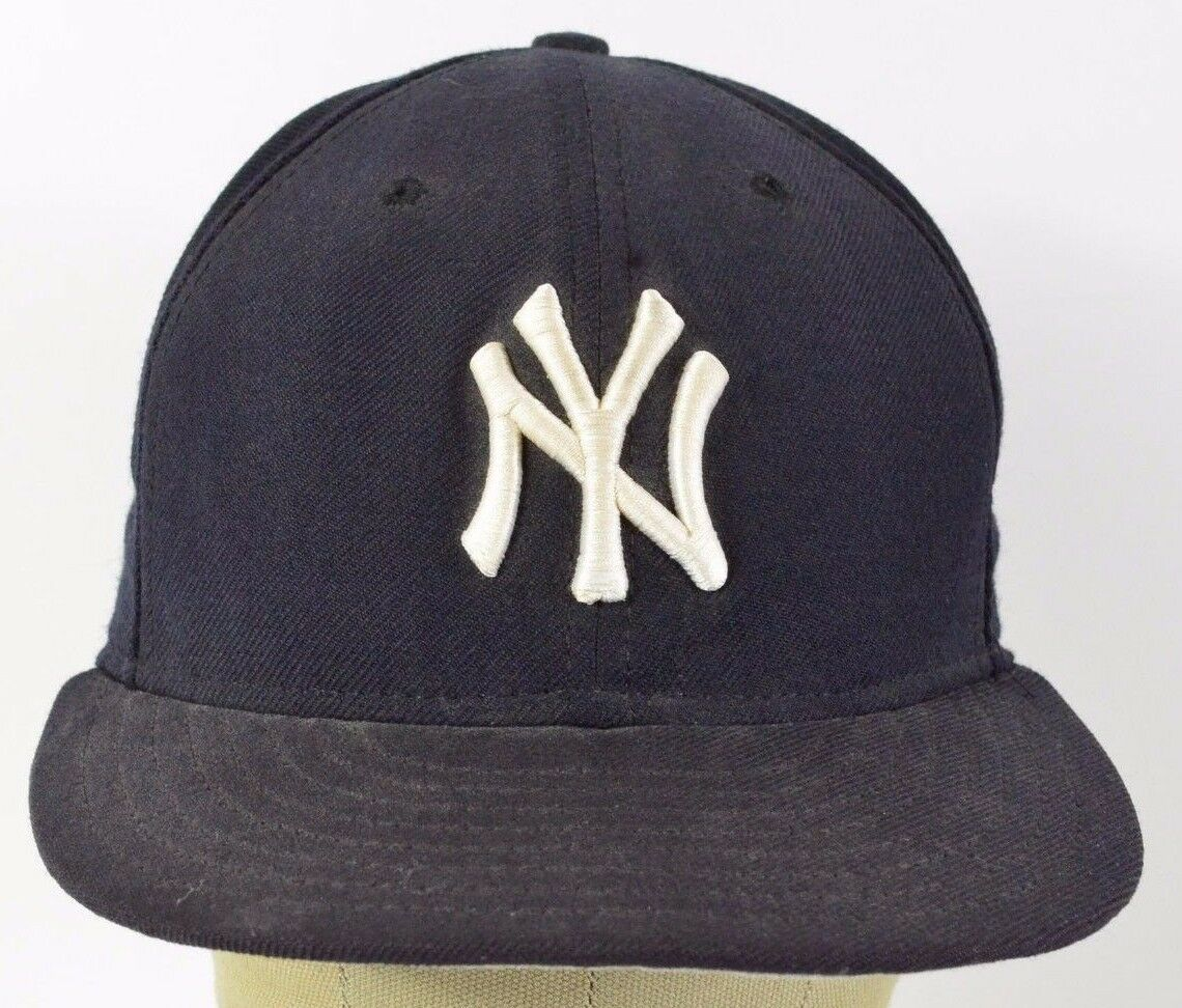 e739c2858f177 ... discount code for navy blue blue blue ny new york yankees logo  embroidered baseball hat cap