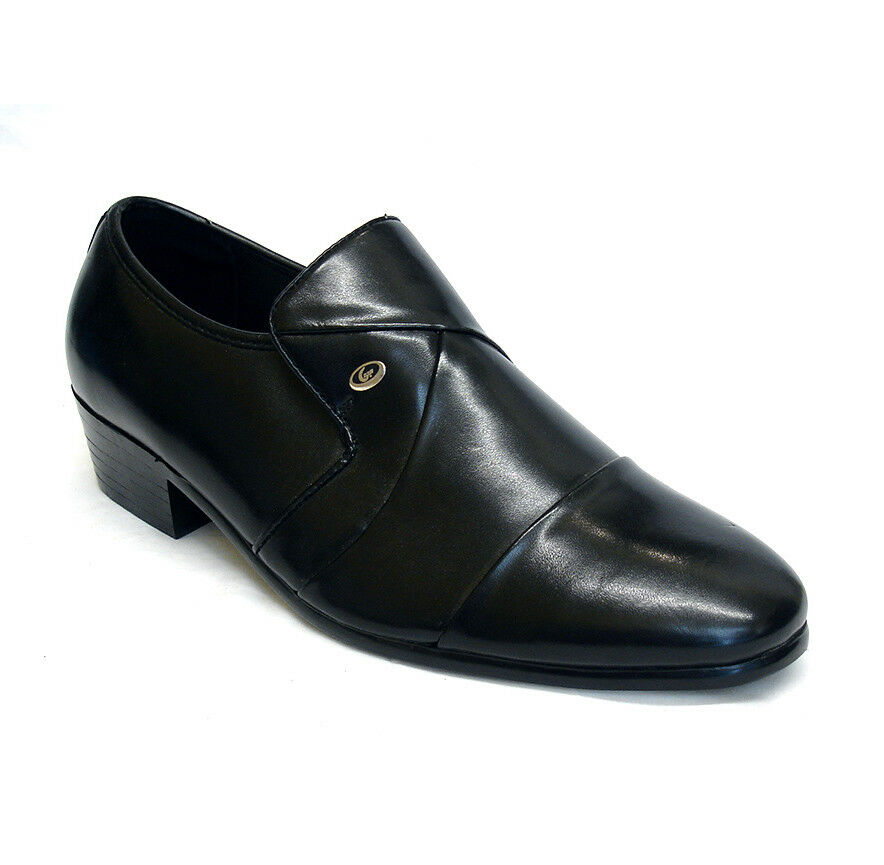 Man/Woman MENS LEATHER SHOES NEW SLIP ON ITALIAN SMART FORMAL Many WEDDING OFFICE SHOES SIZE Many FORMAL varieties a good reputation in the world TRUE HW336 535e5f