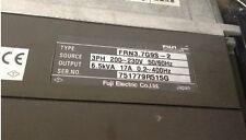 1PCS USED FUJI Inverter FRN3.7G9S-2 220V-3.7KW tested