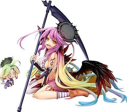 1//7 Scale Figure NEW from Japan Great War Ver Phat Company Jibril