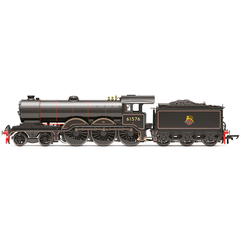 HORNBY Loco R3546 4-6-0 Holden B12 Early BR