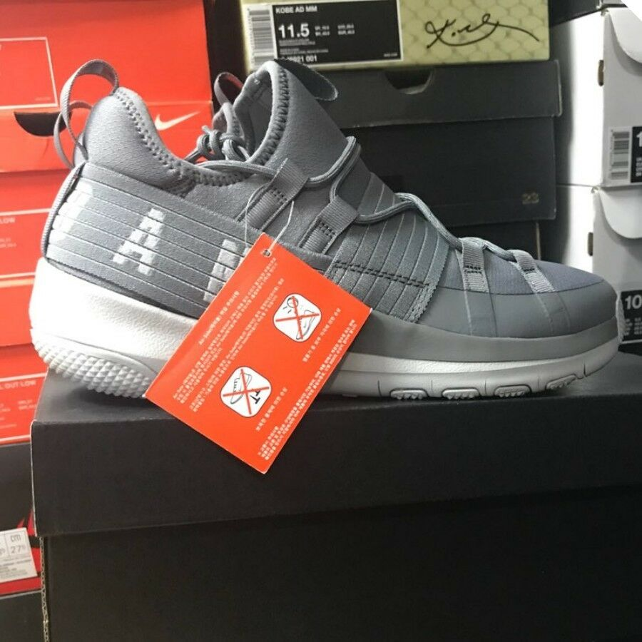 Nike Jordan Trainer Pro Basketball shoes AA1344-004 Authentic Men's Sz 6-13