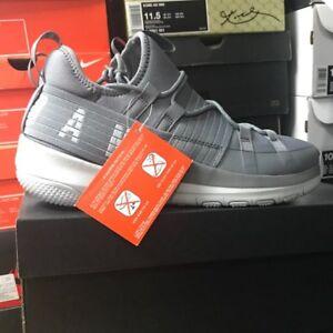 e40a37ef1e25 Nike Jordan Trainer Pro Basketball Shoes AA1344-004 Authentic Men s ...
