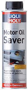 LIQUI-MOLY-Motor-Oil-Saver-Antiperdita-olio-riduce-fumo-di-scarico-auto-d-039-epoca