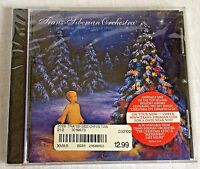 Trans Siberian Orchestra Christmas Eve & Other Stories 1996 Sealed Unused
