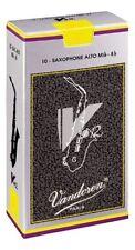 VANDOREN ALTO SAXOPHONE V12 REEDS - 3.0 10/box