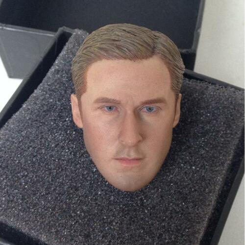 K-Hobby 1//6 Scale Ryan Gosling Drive Head Sculpt For Hot Toys Figure Body