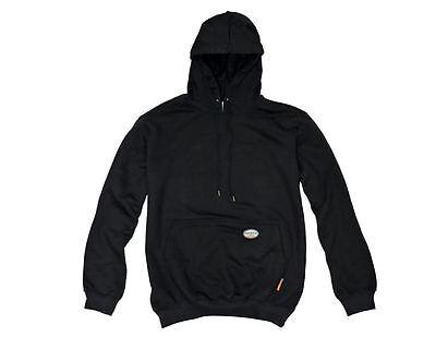 Rasco FR Mens Rasco Black FR Pullover Hoodie