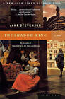 The Shadow King by Reader in English Jane Stevenson (Paperback / softback, 2004)