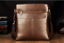 Men-ShoulderBag-Leather-Man-Bag-Crossbody-MessengerBag-Briefcase-Satchel-Handbag thumbnail 8