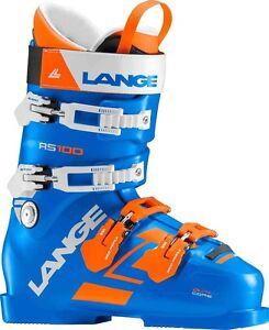 Chaussures-Ski-Race-Skiboot-LANGE-RS-100-LV-2018-2019