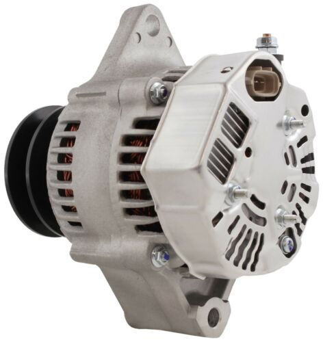 New Alternator 102211-5060 897168-246-0 102211-5061 1 year warranty 12778