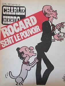 Charlie-View-No-426-Janvier-1979-Cabu-Rocard-Sent-the-Power